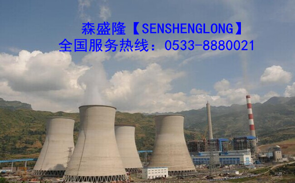新疆塔城循环水阻垢剂应用