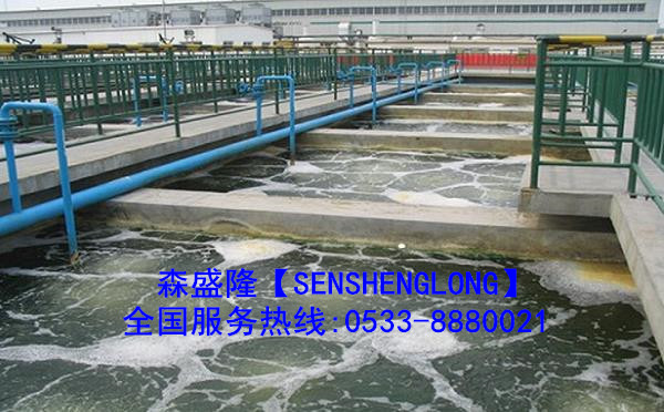 循环水预模剂SY580成膜速度快腐蚀率低