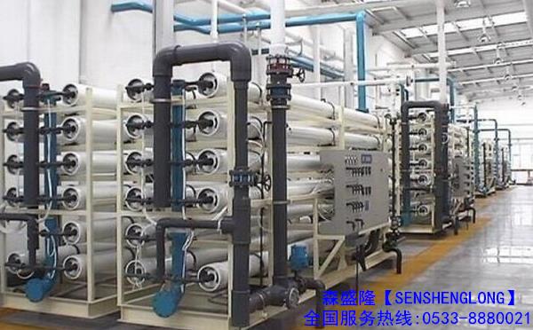 地下水反渗透膜阻垢剂添加量计算