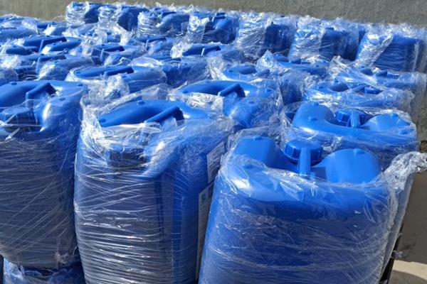 反渗透膜阻垢剂批发SS810提供全面的技术支持