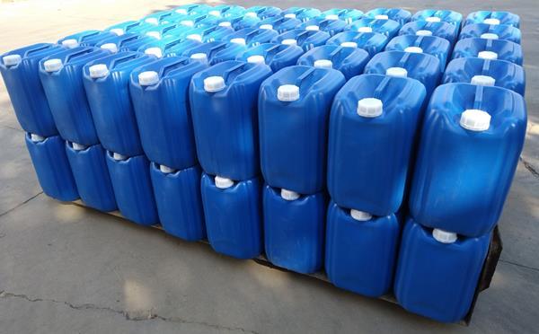 新疆水垢除垢剂SZ821快速在线清洗不影响生产
